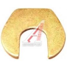 Пластина ВАЗ-2101 регулировочная развала колес — 2101-2904222