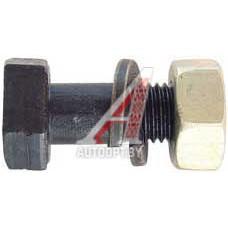 Болт М10х1.25х28 ВАЗ-2101 полуоси правый — 2101-3502112