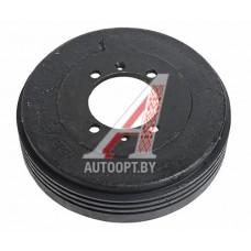 Барабан тормозной ЗИЛ-130 стояночного тормоза (ремонт) — 130-3507052