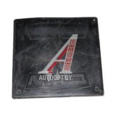 Брызговик МАЗ колеса переднего нижний резина (510х540) — 5336-8403276