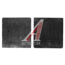 Брызговик ГАЗ-3302 колеса заднего Н/О комплект — 3302-8511188-20