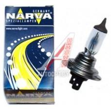 Лампа 12V H7 55W PX26d NARVA