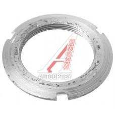 Гайка УАЗ вала шестерни колесного редуктора левая (ОАО УАЗ) — 469-2407139