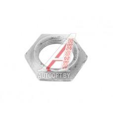 Гайка УАЗ-469,3151 стопорная подшипника шестерни ШРУСа переднего моста (редукторный) ОАО УАЗ — 469-2307088