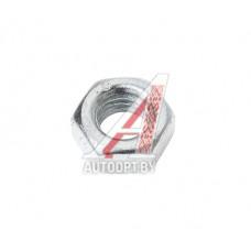 Гайка М8х1.25х6.8 шестигранная оцинкованная — DIN934