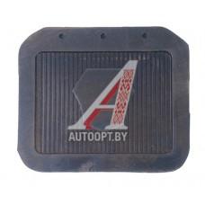 Брызговик ГАЗ-3110,2217 задний — 3110-8404312
