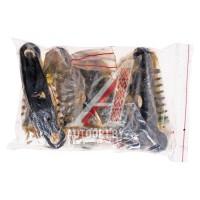 Ремкомплект ЯМЗ диска промежуточного АРС 4шт.полный РД
