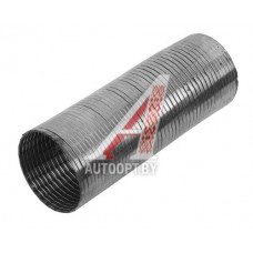 Металлорукав МАЗ-ЕВРО-2 d=110мм, L=275мм (нержавеющая сталь) ГС