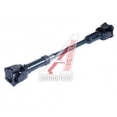 Вал карданный УАЗ-31512 КПП 5-ти ст. передний (L=565мм) АДС — 31512-2203010
