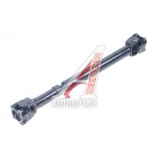 Вал карданный УАЗ-3741 задний (L=630мм) (КПП 5-ст.,задний мост СПАЙСЕР) АДС — 3741-2201010-10