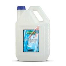 Вода дистиллированная 5л OIL RIGHT — 5513
