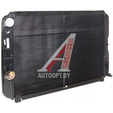 Радиатор УАЗ-3163 медный 2-х рядный под кондиционер Н/О ОР — 3163-1301010-30