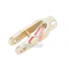 Вилка УАЗ-3741,2206 тяги привода сцепления ОАО УАЗ — 450-1602113-01