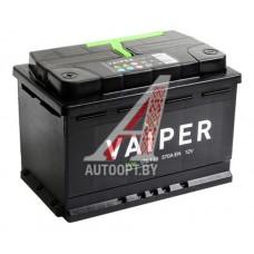 Аккумулятор VAIPER 75А/ч — 6СТ75