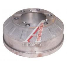 Барабан тормозной ПАЗ-3203,3204 задний (диск 19.5) (6 отверстий) РЗ — 23-3502070-10