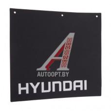 Брызговик колеса HYUNDAI HD65,72,78 задний левый (резиновый) MOBIS KOREA  61835-5H001