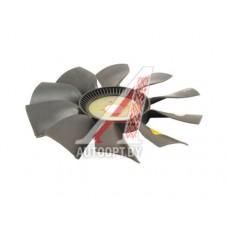 Вентилятор ЯМЗ-7511,238НЕ,БЕ (пластик,d=65мм)