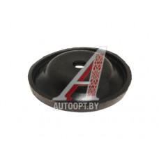 Диафрагма МАЗ цилиндра подъема кузова полиуретан — 503А-8606117-01