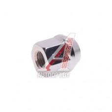 Гайка колеса М12х1.5х25 конус открытая под ключ 21мм MP — М12х1.5х25